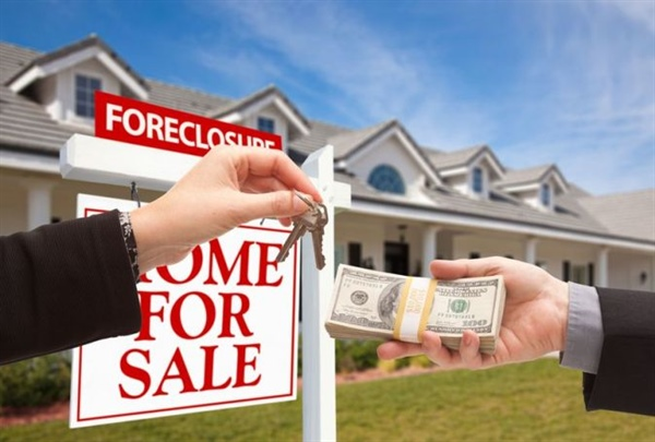 Stop a Foreclosure and Sell Your Home Instead