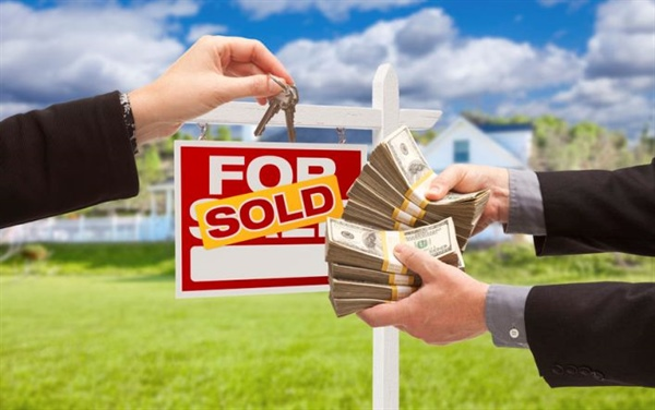Step-by-Step Guide To Selling A House For Cash